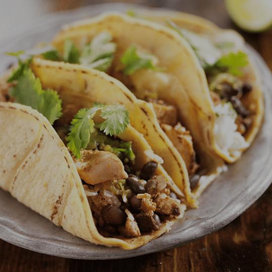 como-fazer-taco-mexicano