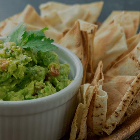 comida-mexicana-guacamole