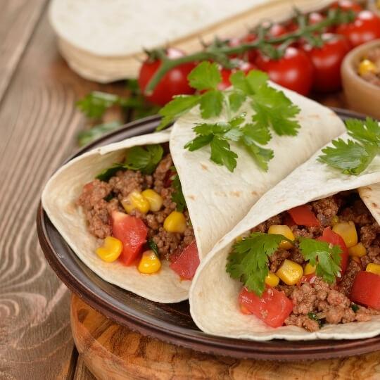como-fazer-burrito-mexicano