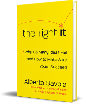 Le livre The right it