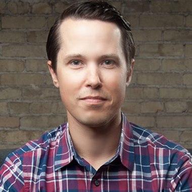 Josh,VP of Digital Media, The Digital Ring