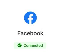 WeatherAds Facebook connector