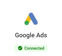 WeatherAds Google Ads connector