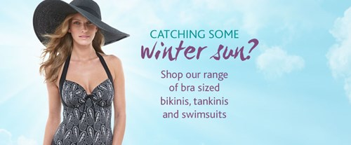 Swimwear brand increased ROI by 600% with weather targeting