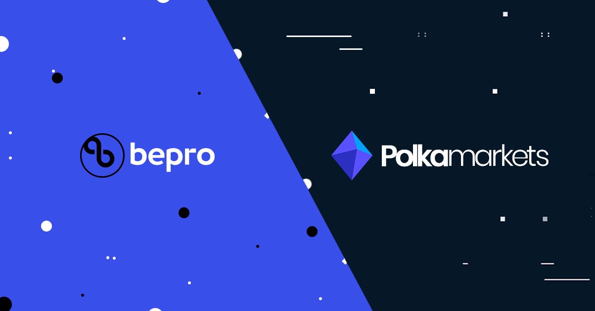 New BEPRO Operator : Polkamarkets