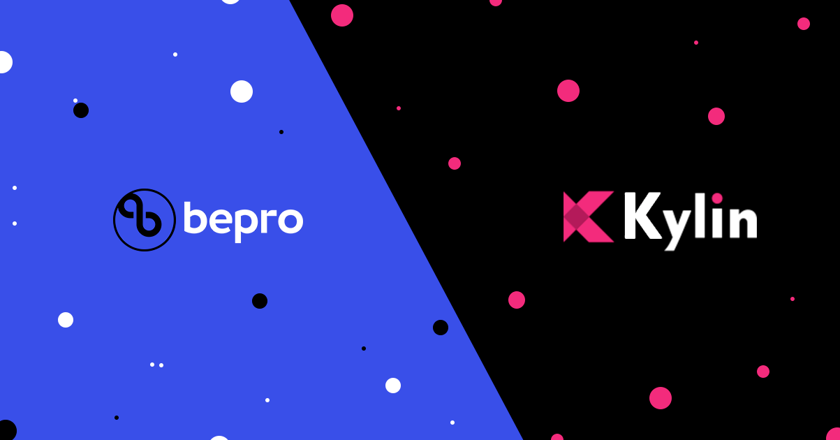 BEPRO Network Partners with Kylin Network for Polkadot Oracle Solutions