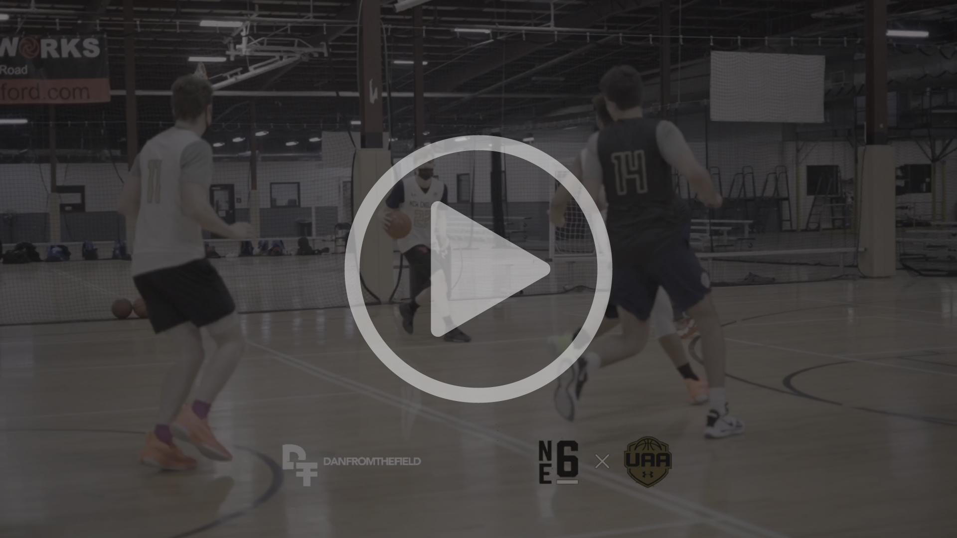 Video of NE6 training group classes.