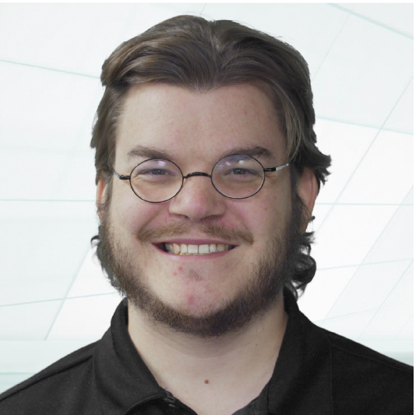 Ben is an Instructional Designer and Scriptwriter. He holds an M.A. in English literature from the University of North Texas and a B.A. from the University of Alabama.