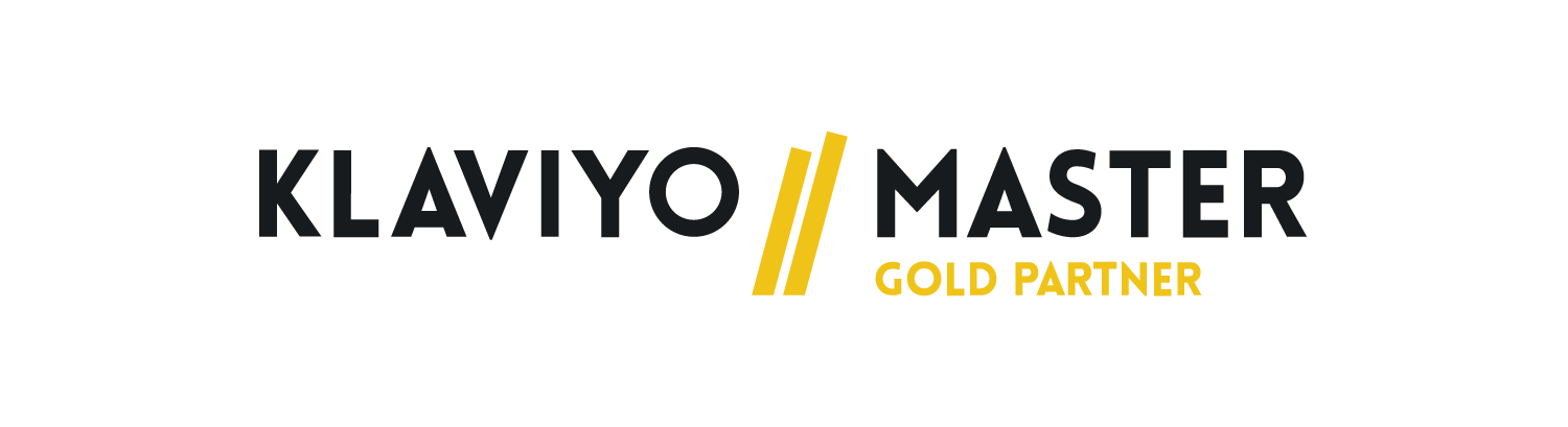 Polaris Growth Klaviyo Master Gold Partner