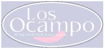 Los Ocampo logo