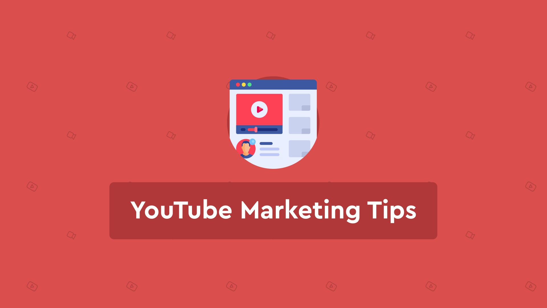Even if you are not a YouTube content creator, a knowledge of how best to promote any YouTube content you may have is...