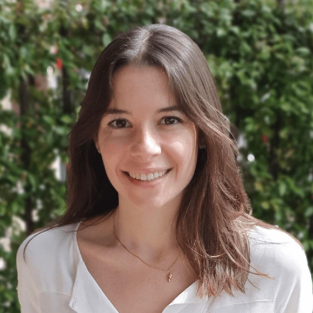 Cristina Mata Yandiola