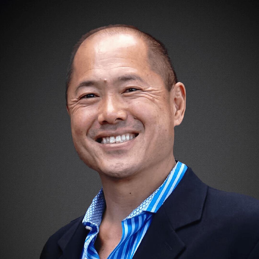 Dr. Bill Tai