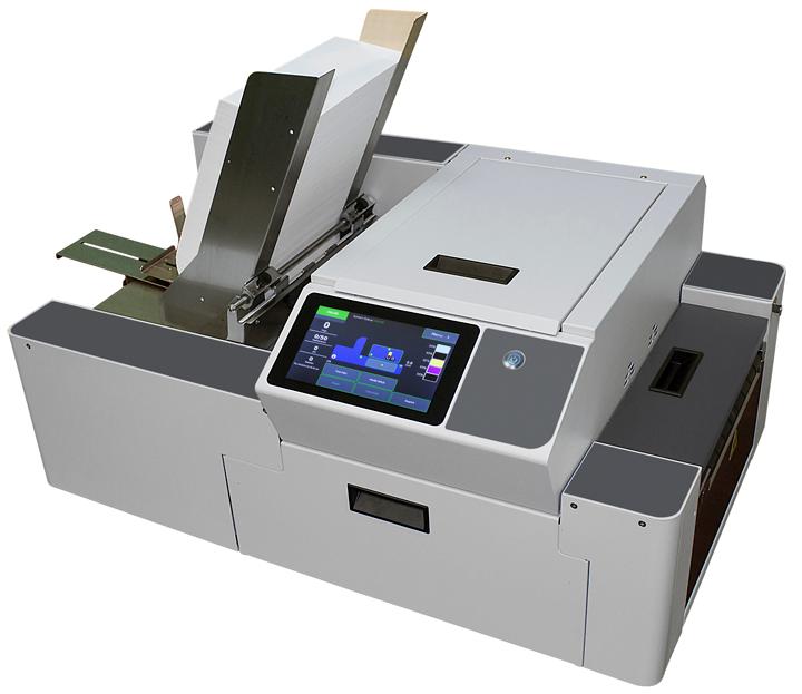 Quadient Mach 6 Digital Envelope Printer