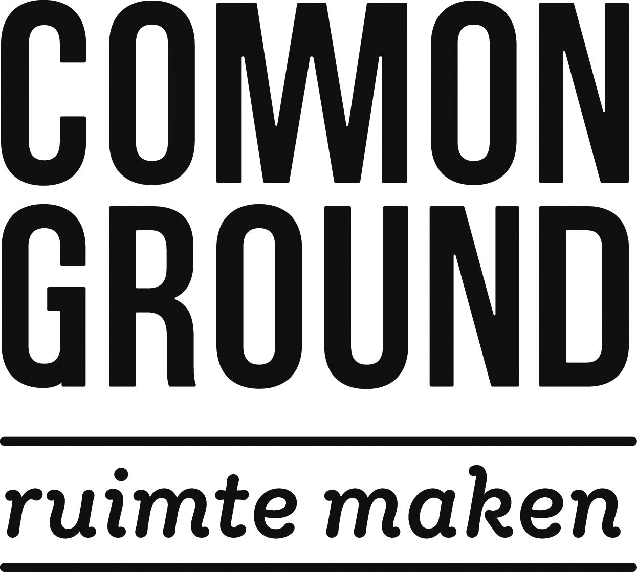 Common Ground klant