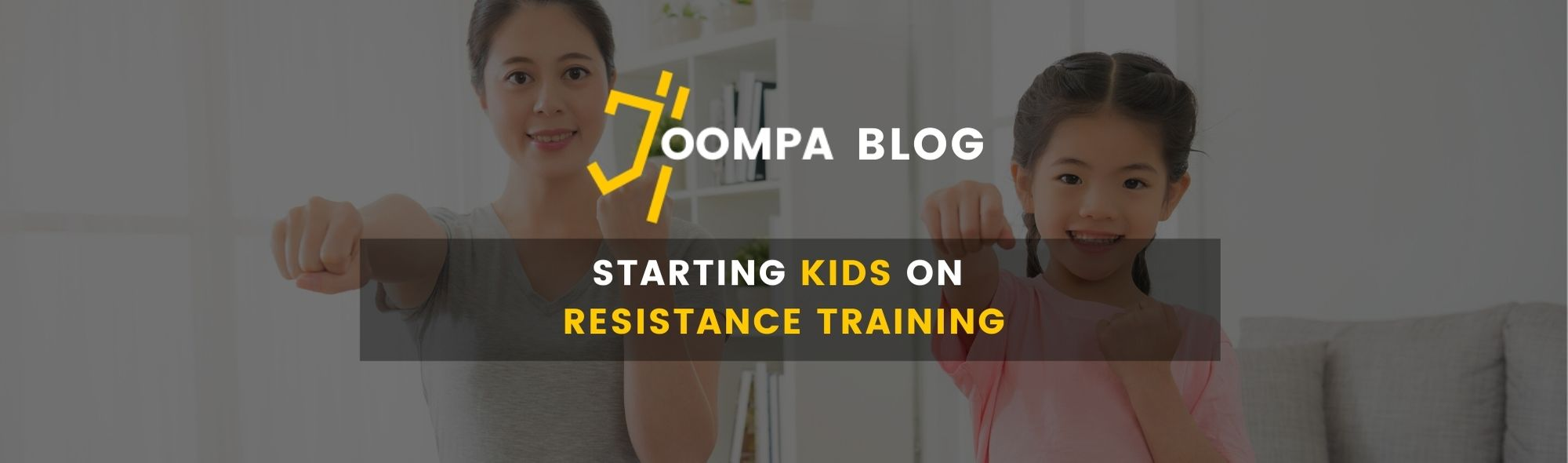 How To (Safely) Get Junior in the Gym: Starting Kids on Resistance Training