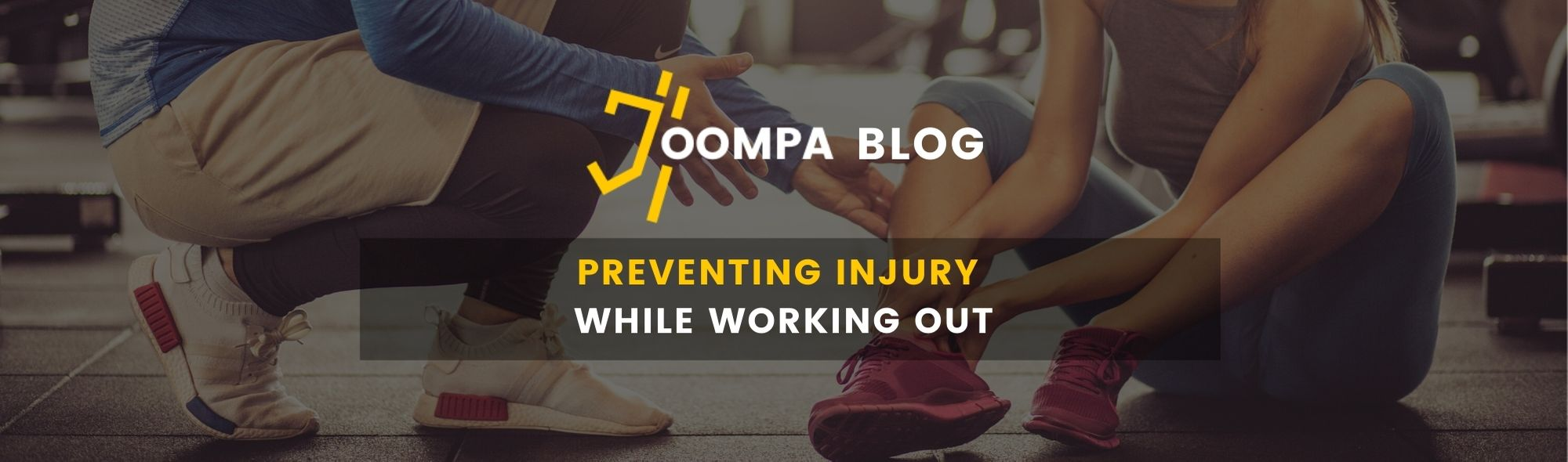 Preventing Injury While Working Out