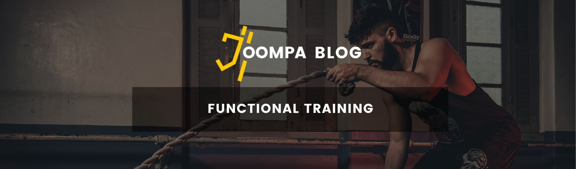 Fun-ctional Training