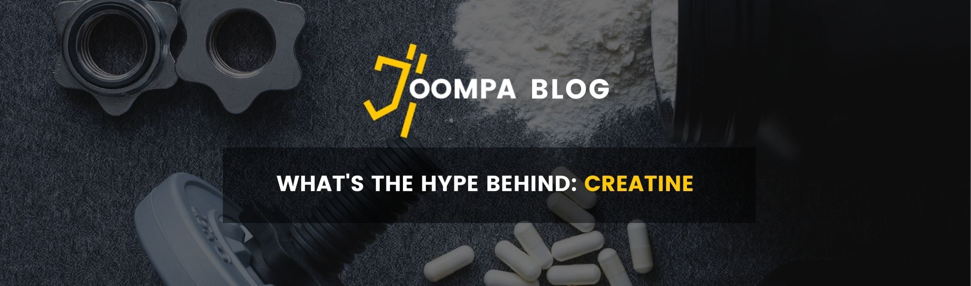 What's The Hype Behind: Creatine