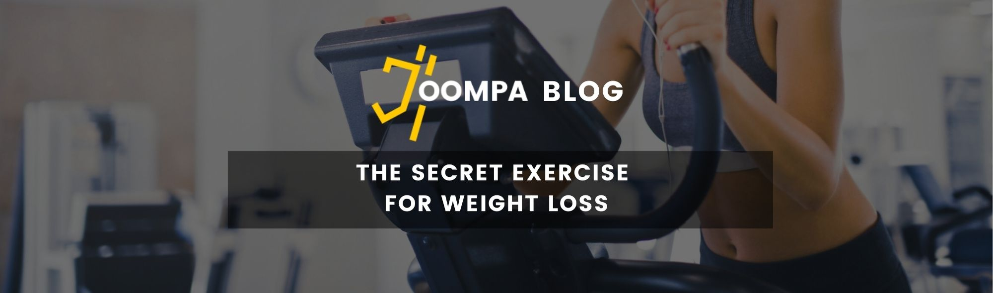 The Secret Exercise for Weight Loss