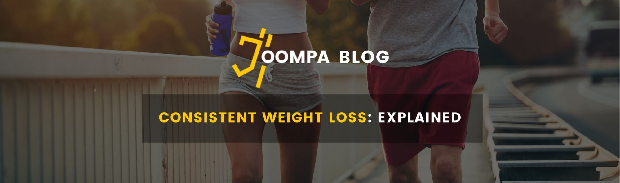 Consistent Weight Loss: Explained