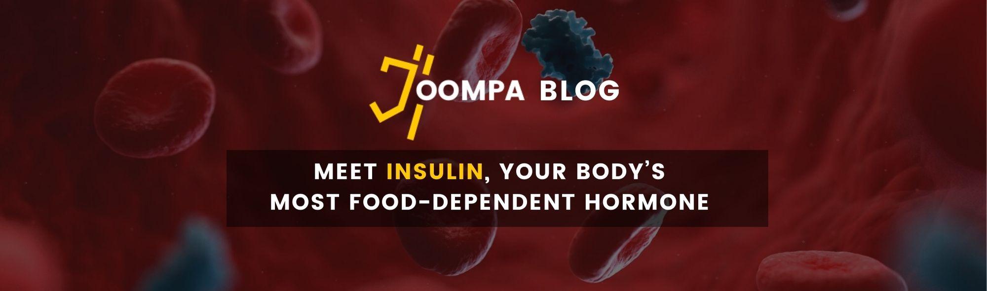 Meet Insulin