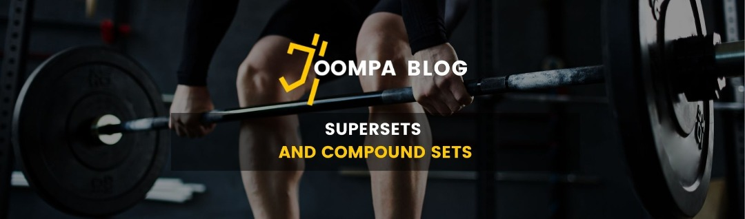 Supersets & Compound Sets: Analysis & Application