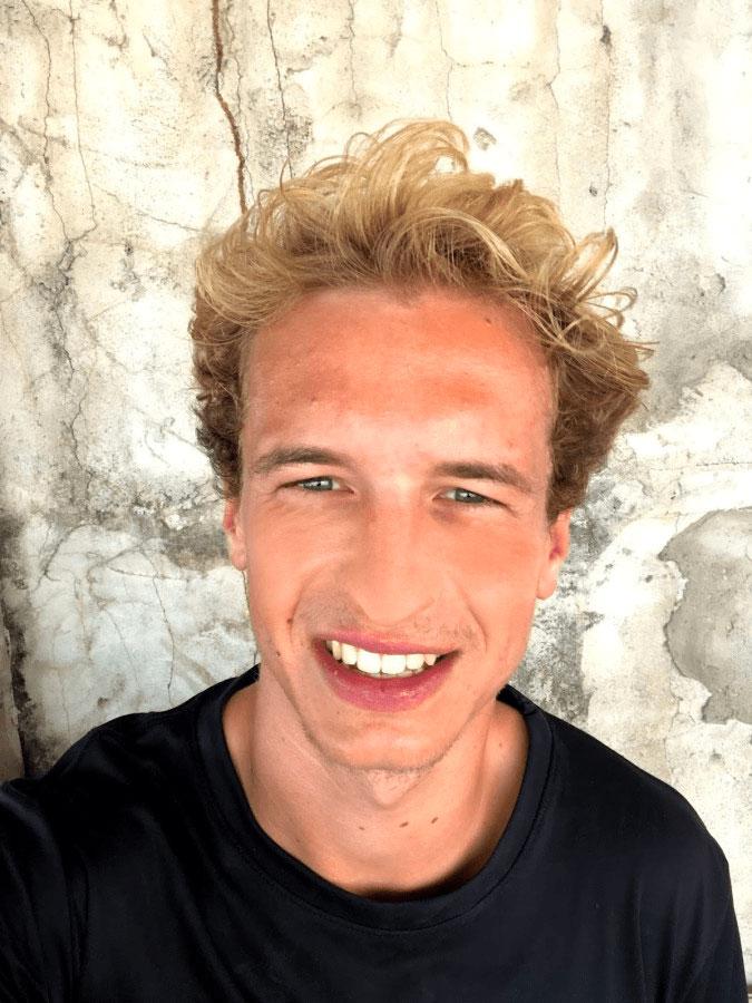 Lucas Didier