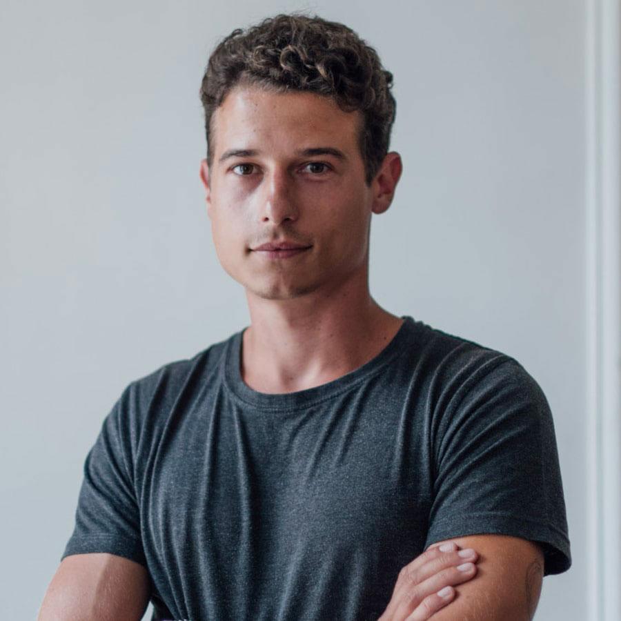 Gabriel Gourovitch