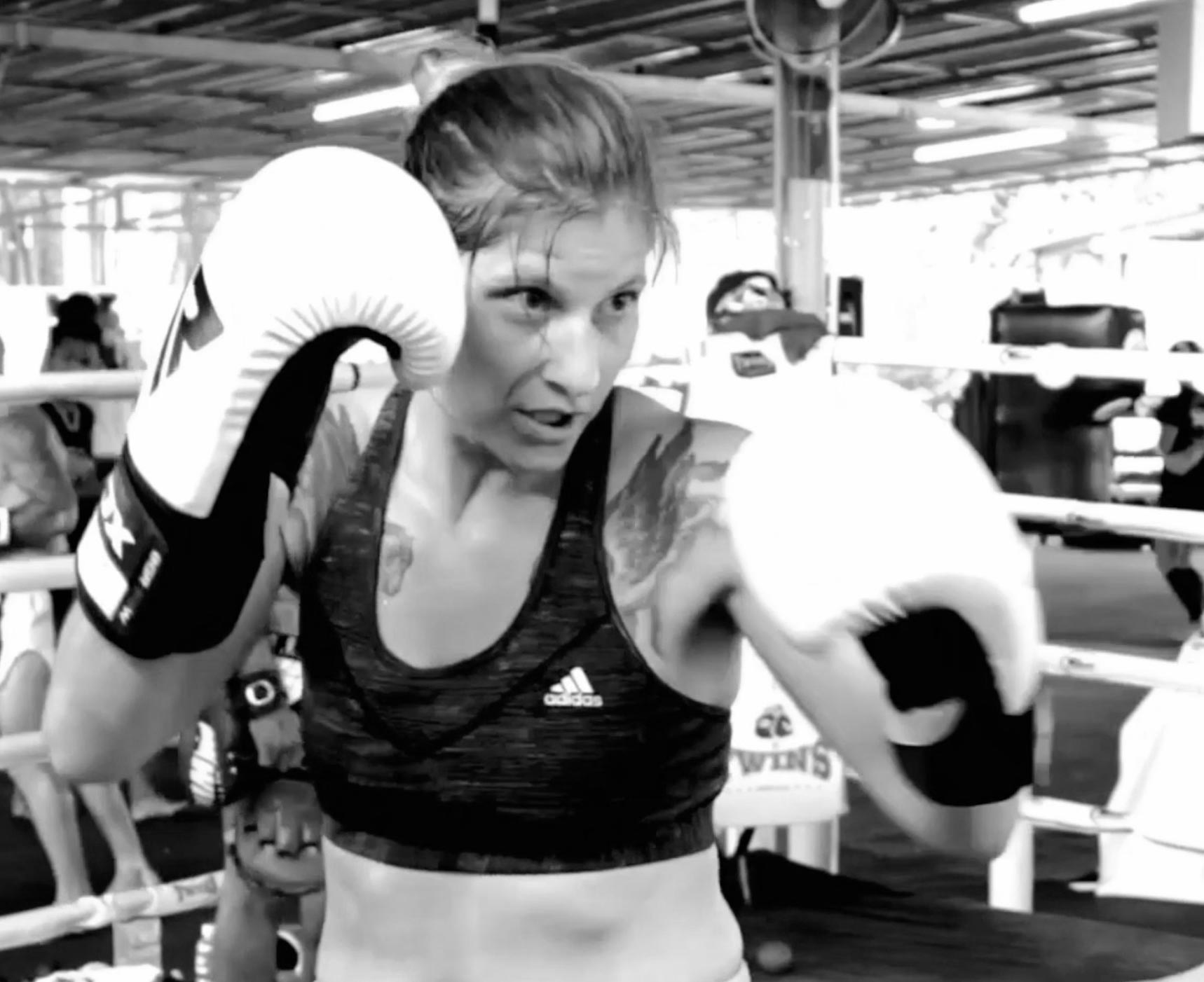 How Do Athletes Train Their Minds –  Lea Fuerer