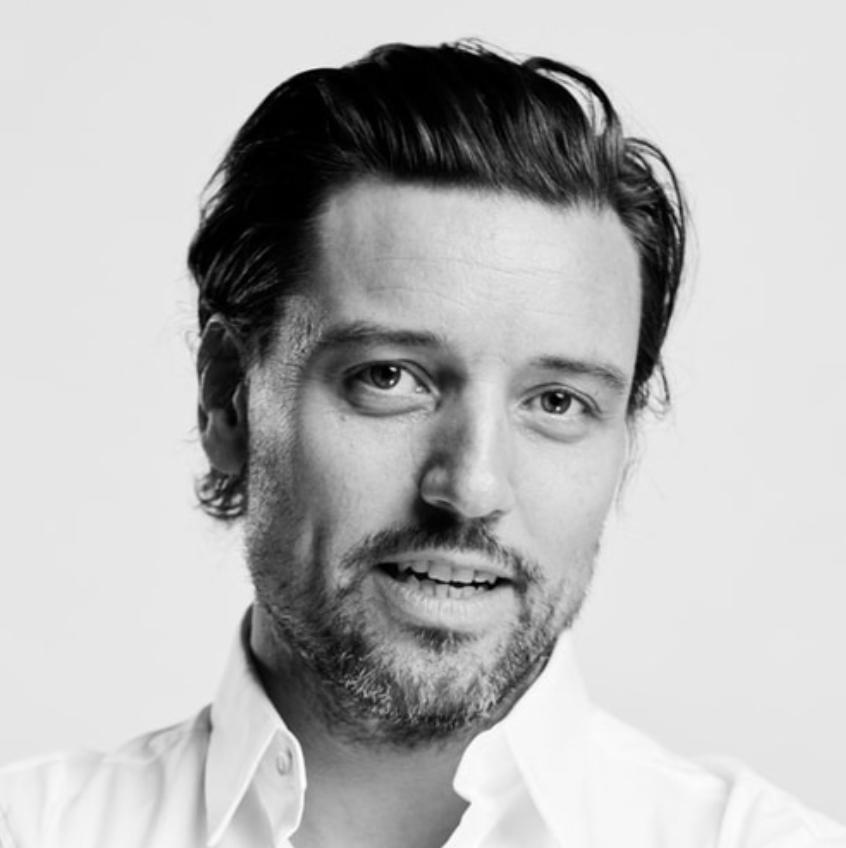 The Future Of Health - Markus Okumus