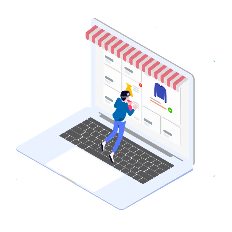 W2Solution eCommerce