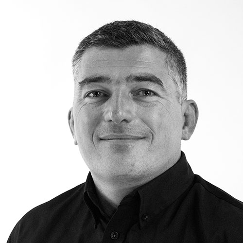 Photo de Jérôme Fouquet, PDG de Jefo Europe