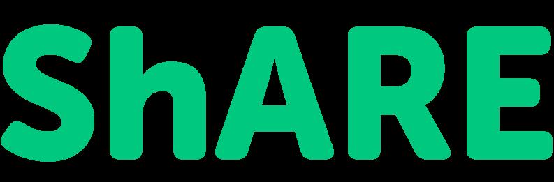 Share logo
