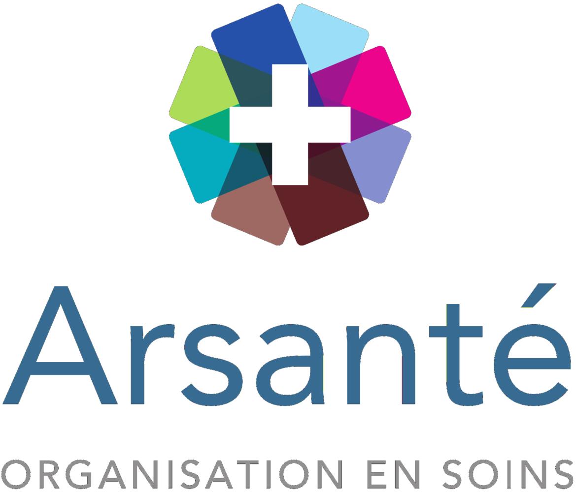 Arsanté logo
