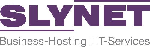 SLYNET AG Logo