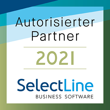 SelectLine Partner 2021
