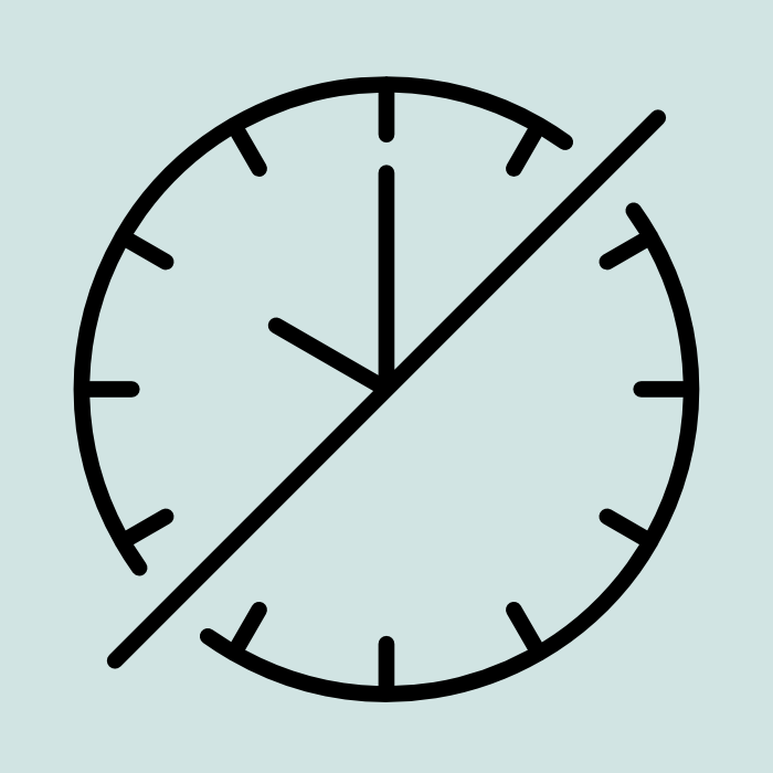 time out by Kieu Thi Kim Cuong from the Noun Project