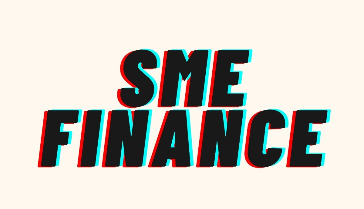 SME finance: the simple guide