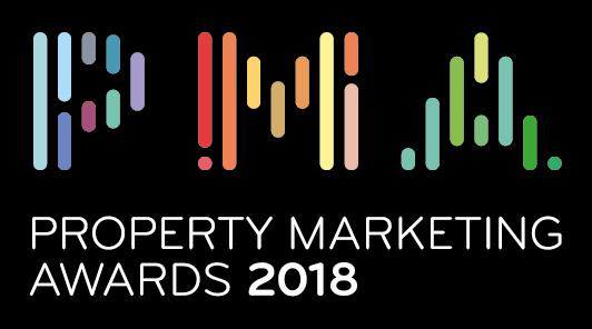 Property Marketing Awards 2018