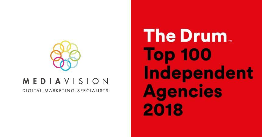 The Drim Top 100 Independent Agencies 2018