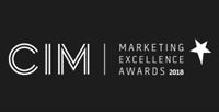 CIM Marketing Excellence Awards