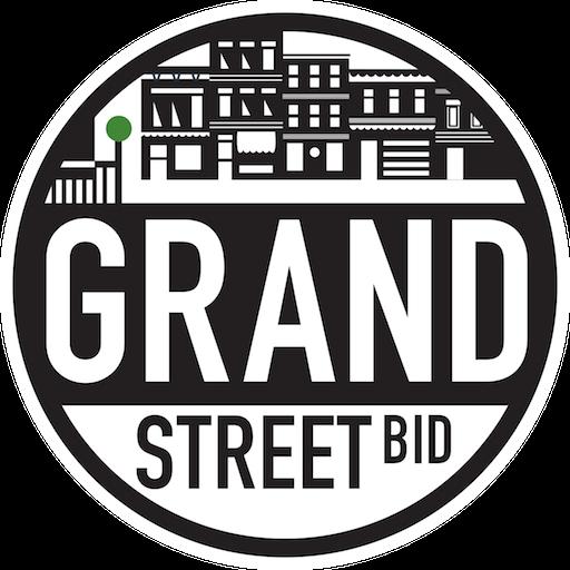 Grand Street BID UpPeg