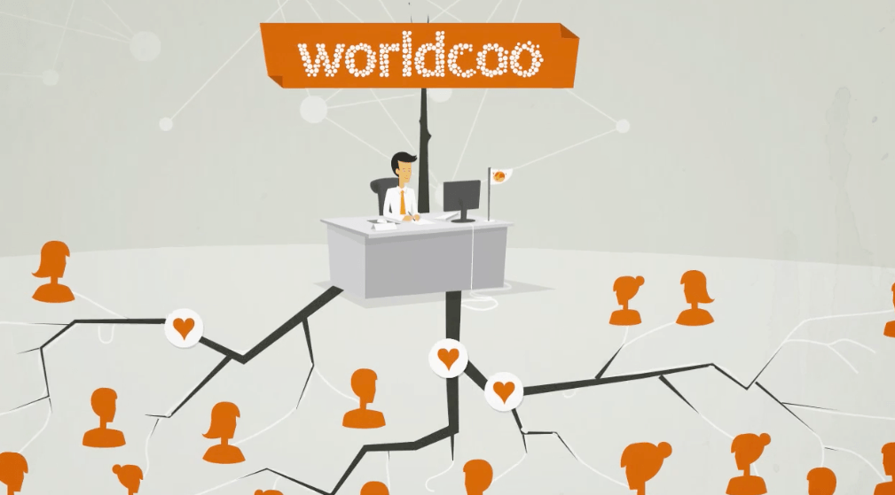 Worldcoo Explainer Video