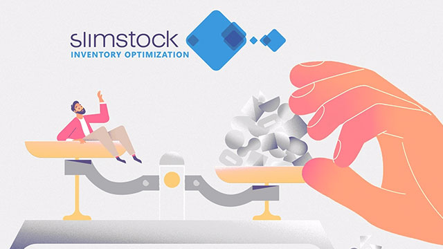 Slimstock Inventory Optimization