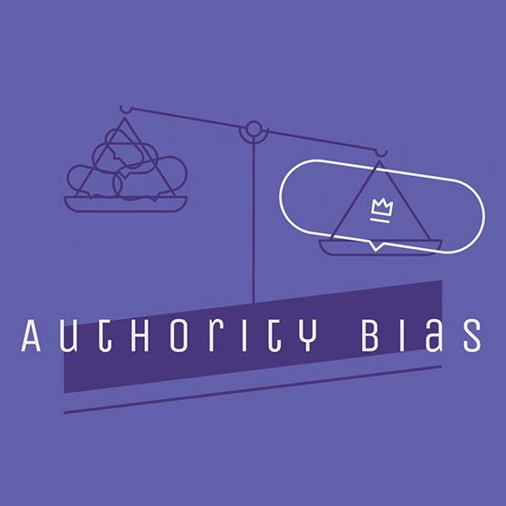 Authority Bias: Obedience, The Milgram Experiment, & Influencer Marketing Examples