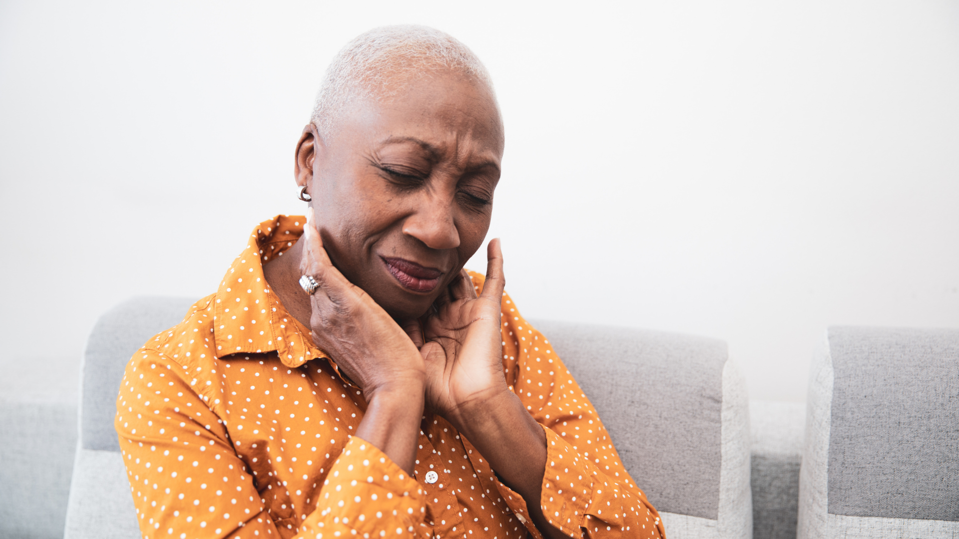 Finding relief for neck pain