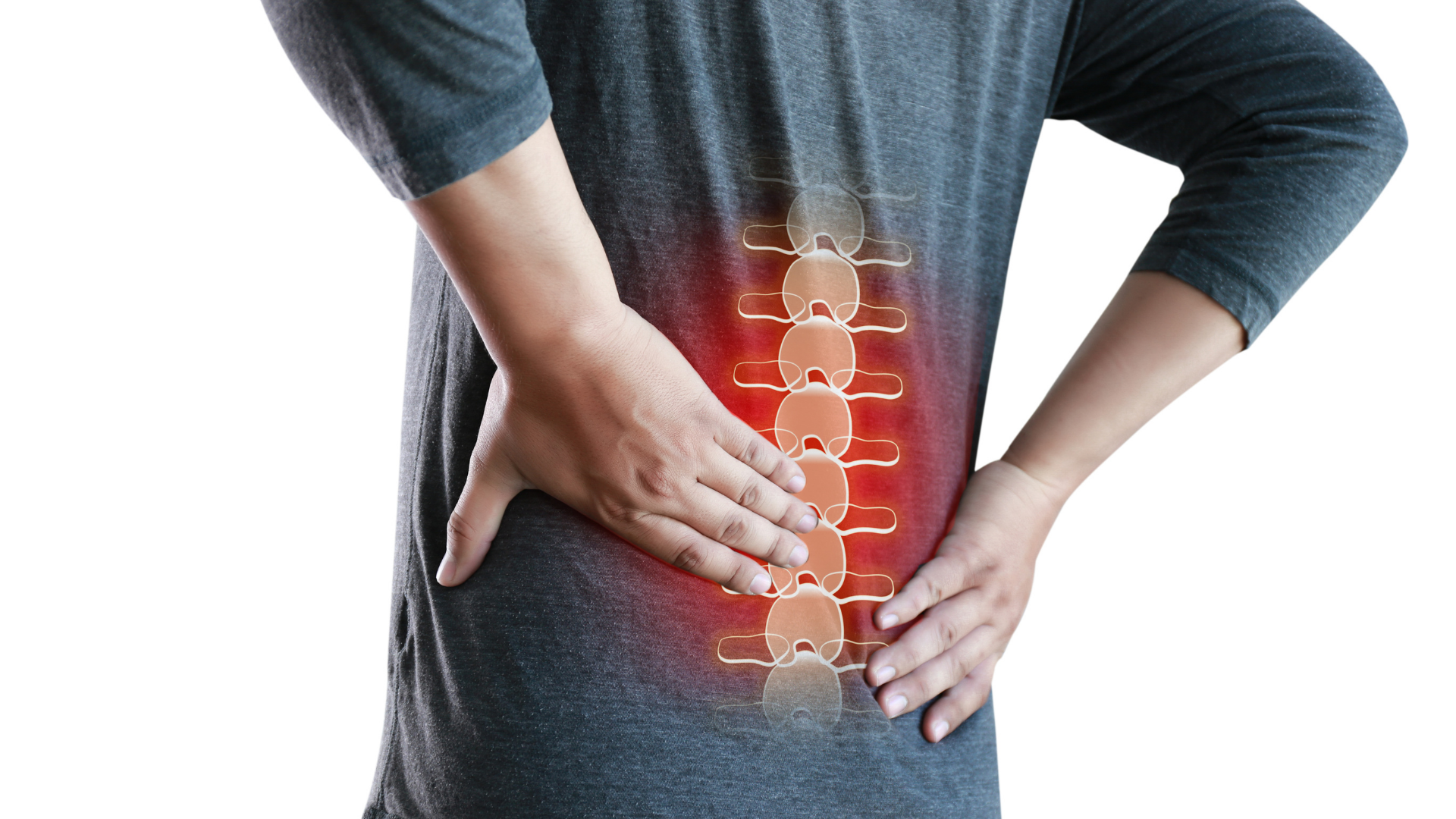 Lower back pain: how to find relief