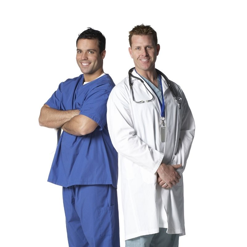 Doctors that specialize in pain management and pain relief