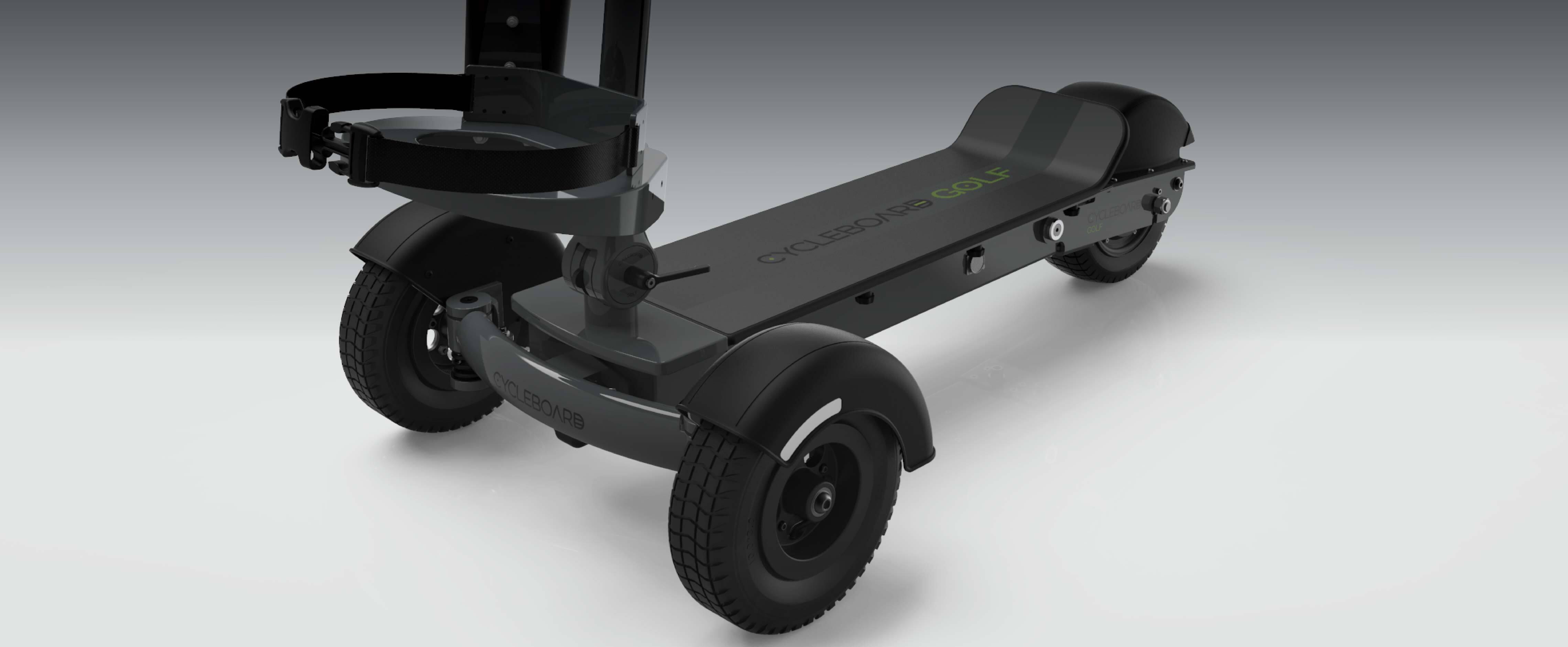 Rover board
